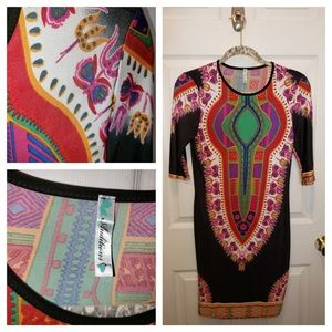 5/25 Auditions Womens Dress Sz Small